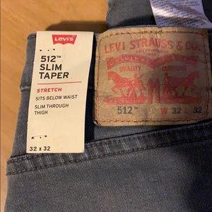 Levi jeans 511 slim, Steve's jeans
